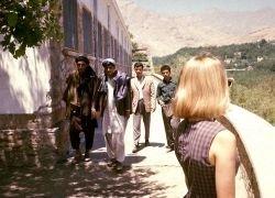 Афганистан в середине 60-х и сейчас