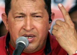 """Москва использует \""""изгоя\"""" Чавеса?"""