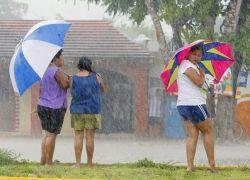 На Мексику надвигается ураган первой категории
