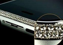 Amosu Ultimo Diamond iPhone: драгоценный гаджет за $170 тыс