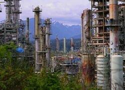 Цены на нефть: экспортные доходы России будут падать
