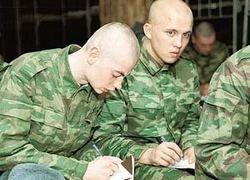 Правительство дало 243 миллиарда на контрактную армию
