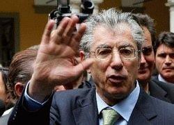 Коалиционное правительство Италии накануне развала