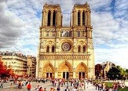 40 мест, которые нужно посетить в Париже