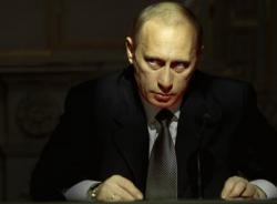 Владимир Путин открывает общественные приемные