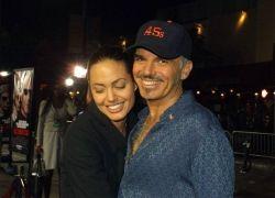 Анджелина Джоли и Билли Боб Торнтон снова воссоединятся