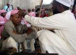 "Кто в доле с \""солдатами Сомали\""?"