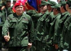 Покупки Чавеса не соответствуют оборонным нуждам Венесуэлы