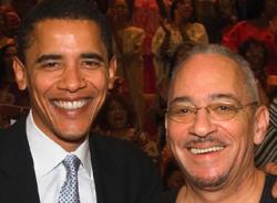 Барак Обама не имеет права баллотироваться в президенты?