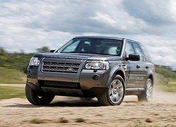Land Rover начал испытания новой гибридной силовой установки