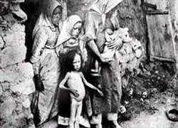 На Украине знают всех, ответственных за голодомор. Поименно