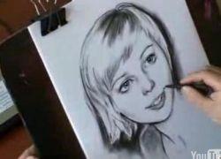 Как найти человека по рисунку лица?