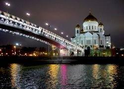 Празднования 1020-летия крещения Руси могут начаться со скандала