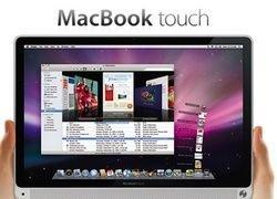 Слухи: премьера MacBook Touch в октябре