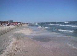 Черноморские пляжи Румынии могут исчезнуть