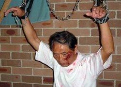 В Узбекистане сложилась чрезвычайная ситуация с пытками