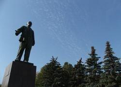Ленина переплавят на церковные колокола