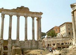 Рим подготовил скидки для молодежи