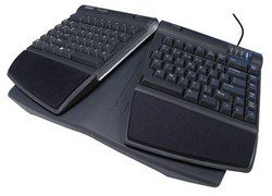 Solo - клавиатура-раскладушка