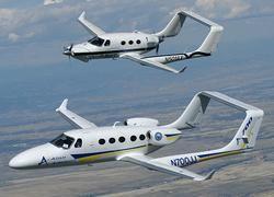 Российские бизнесмены купили американский авиазавод Adam Aircraft