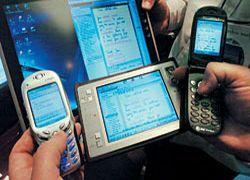 Аудитория мобильного рунета множится