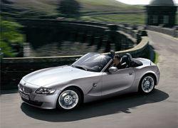 Производство BMW Z4 завершится в августе