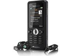 Sony Ericsson представила три новых мьюзикфона