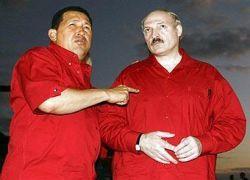 Александр Лукашенко готов дружить с Уго Чавесом