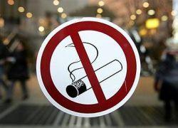 Сергей Миронов за запрет рекламы табачных изделий и алкоголя