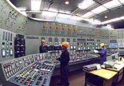 Выброс радиоактивной пыли произошел на АЭС во Франции