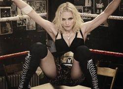 Мадонна вычеркнула Россию из своего гастрольного тура