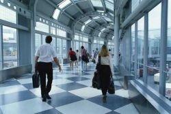 В аэропортах появятся кабины для отдыха и работы