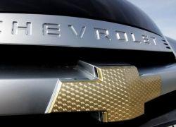 К 2010 году в Европе начнутся продажи нового Chevrolet Camaro