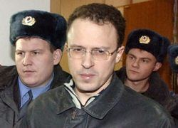 Алексей Френкель жалуется на побои и ксенофобию