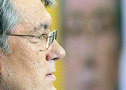 Дело об отравлении Виктора Ющенко принимает новый оборот