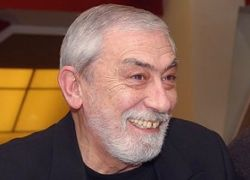 Вахтанг Кикабидзе награжден высшей государственной наградой Грузии
