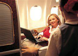 Какие недомогания подстерегают нас в самолете