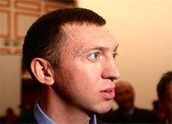 Как Олега Дерипаску вынудили заниматься бизнесом