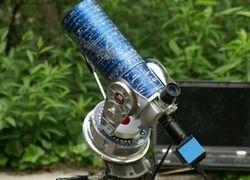 Imaging Source выпускает камеру для астрофотографии