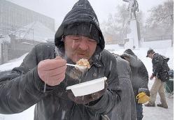 Кто виноват в том, что в богатой России так много бедных?