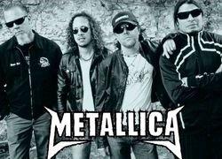 """Metallica записала третью часть \""""The Unforgiven\"""""""