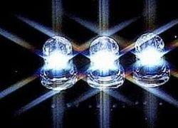 Недорогое светодиодное освещение становится реальностью