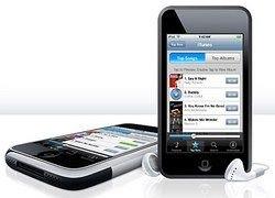 iTunes устанавливает стандарты мобильной музыки