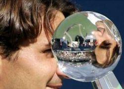 Роджер Федерер остался без Rogers Cup