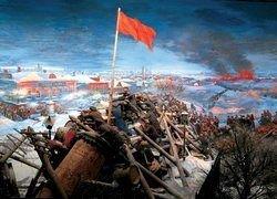 Кто свалил Российскую империю?
