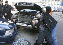 Как защитить себя и машину от агрессивных автомобилистов