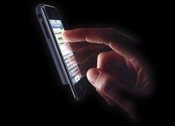 iPhone уязвим для фишинг-атак