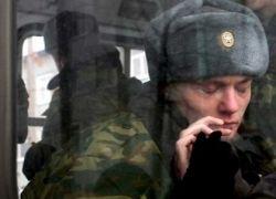 Коррупция в военной структуре наносит многомиллионный убыток