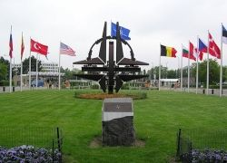 Грузия пойдет в НАТО через Литву