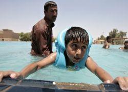 Как справляются с жарой в мире?